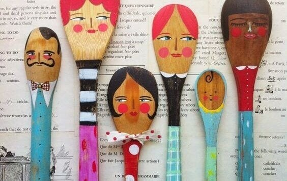 Familiegjenforeninger – som å bli noen du ikke lenger er