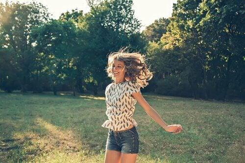 Neurohappiness: er dette vitenskapen om lykke?