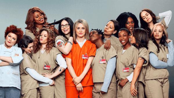 Orange Is the New Black – Virkeligheten dagens kvinner står overfor