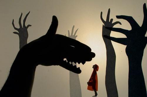 Anatomien av frykt: Fysiologiske og psykologiske opprinnelser