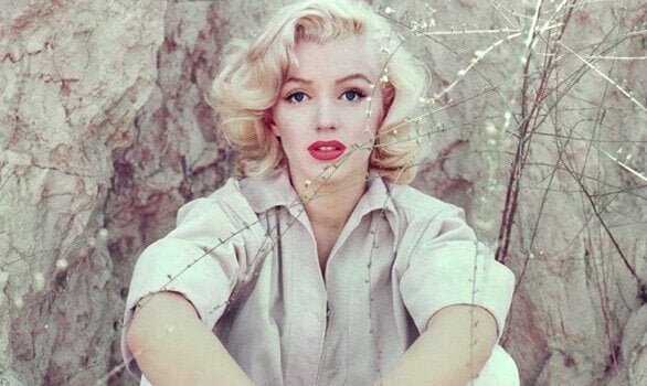 Marilyn Monroe-syndromet