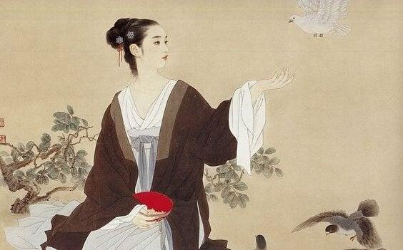 4 Tao-læresetninger for å håndtere vanskelige mennesker