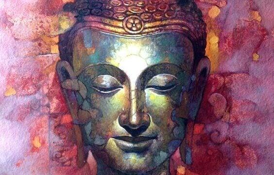 9 buddhistiske uttrykk for å nå indre ro