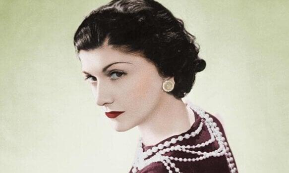 10 fantastiske lærdommer fra Coco Chanel