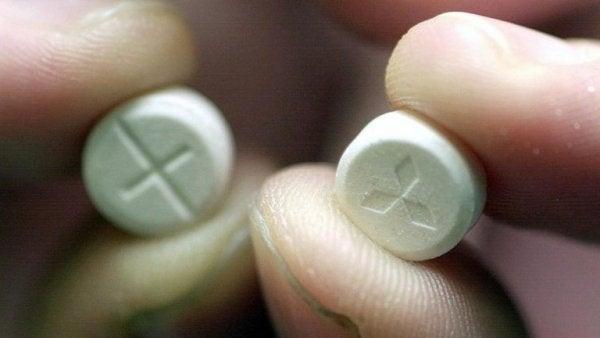 To ecstasypiller