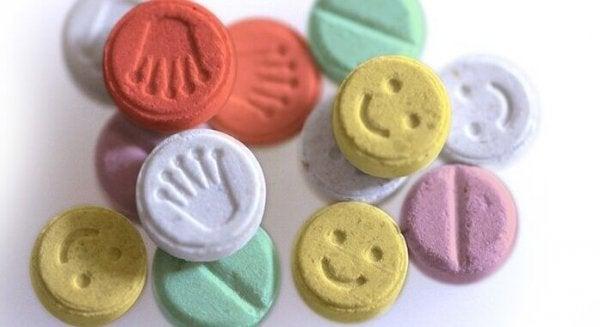 Ecstasy - kjærlighetsdopet