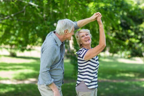Å bekjempe hjernens aldring – Dansing kan være tingen