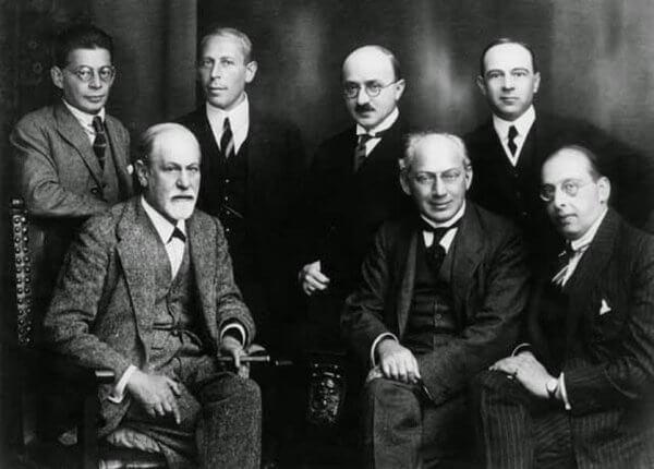 Utover Freud - Psykoanalysens skoler og forfattere