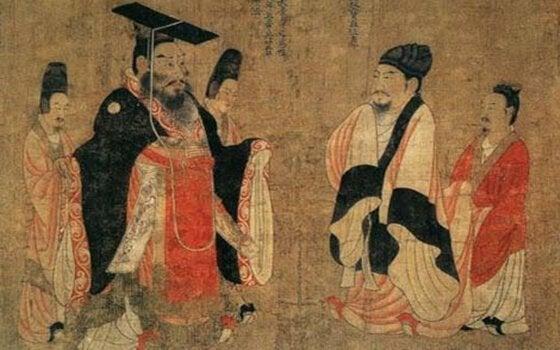 Kinesisk bilde