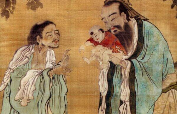 kinesiske ordtak
