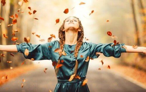 5 uvanlige vaner som kan gjøre deg lykkeligere