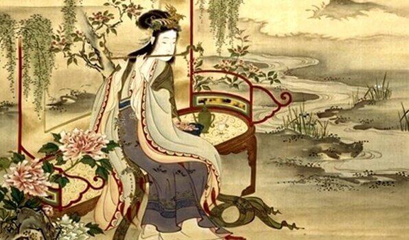 7 fantastiske kinesiske ordtak