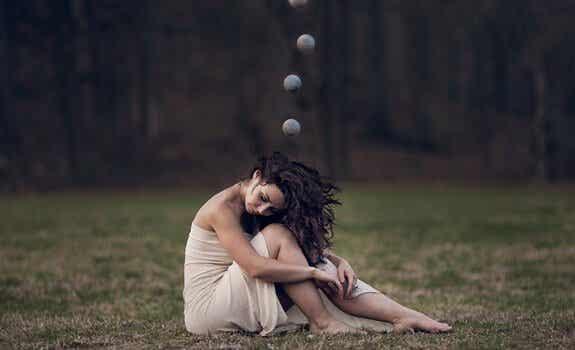 Effektene av stress på kroppen - Symptomer