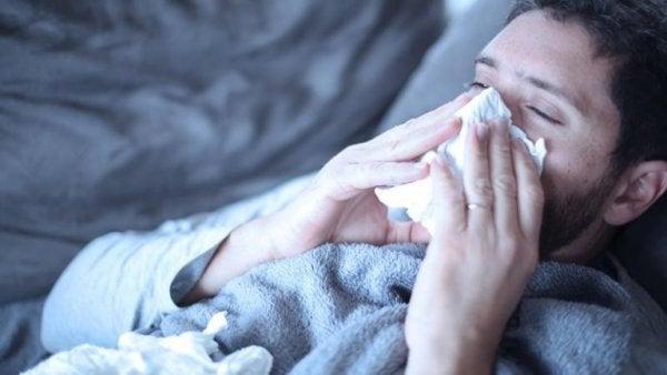 Effektene av stress på kroppen