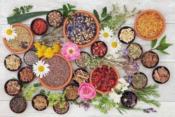 5 naturlige anxiolytika