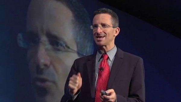 Tal Ben Shahar, professor i lykke - Det kan læres