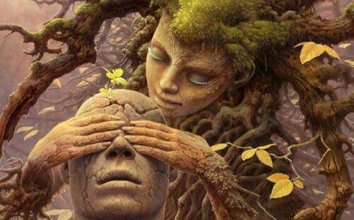 Carl Jungs eudaimonia: Nøkkelen til lykke