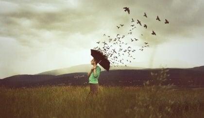 5 måter å håndtere sårede følelser på