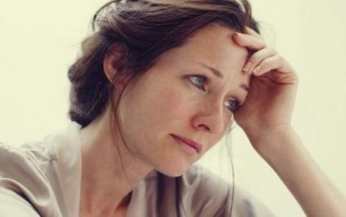 Apati: Når du ikke har noen motivasjon og du er utmattet