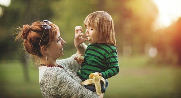 6 matvarer for bedre konsentrasjon hos barn