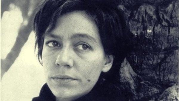De 5 beste sitatene av Alejandra Pizarnik