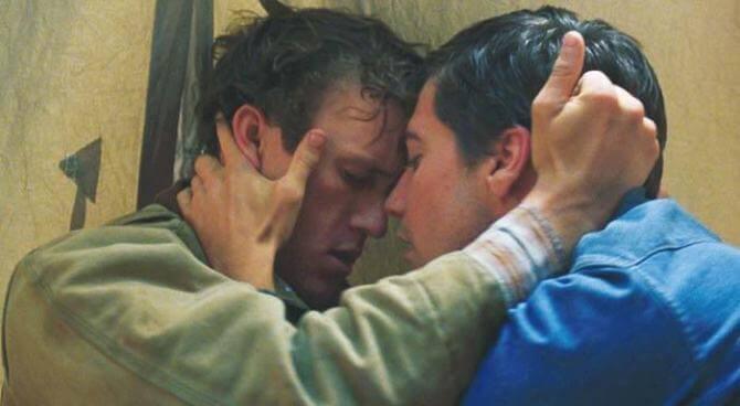 Brokeback Mountain, en Kjærlighetshistorie