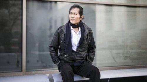 """Filosof Byung-Chul Han og """"helvetet hvor alt er likt"""""""