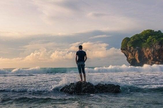 Se på horisonten