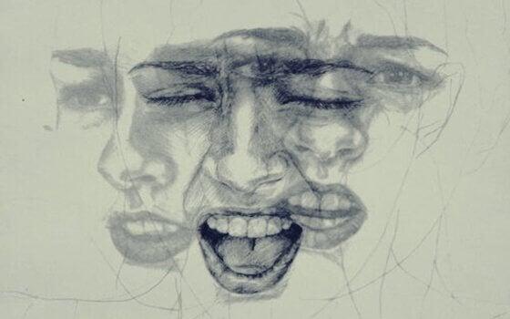 ansiktsuttrykk