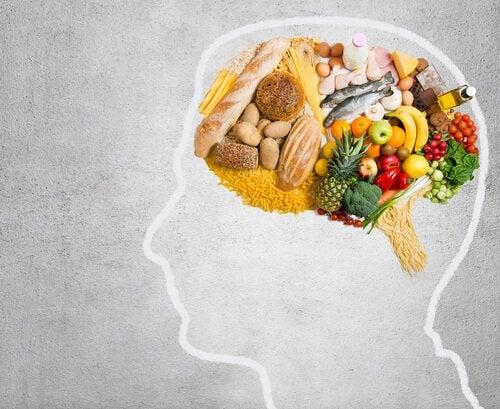 Hjernen din vil takke deg for å spise sunt