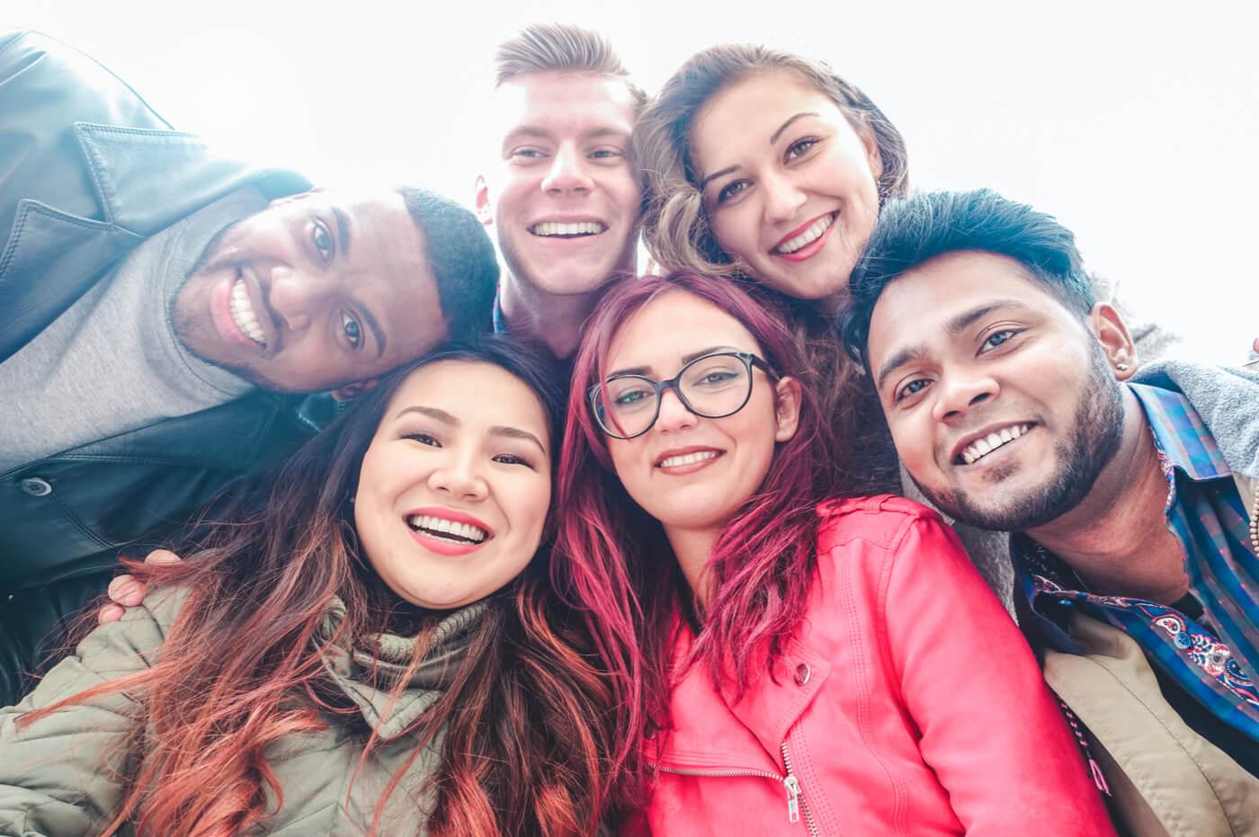 Kollektiv narsissisme – Grupper som elsker seg selv