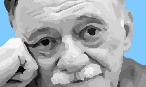 De 7 beste sitatene om kjærlighet av Mario Benedetti