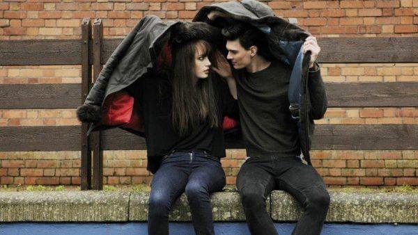 Kjærlighet ved første blikk, kjærlighet ved blikk som møtes