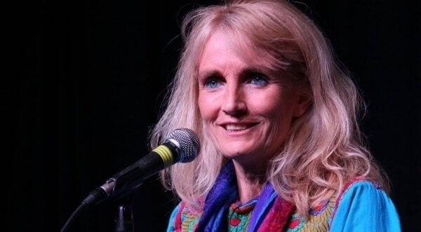 7 sitater fra Suzanne Powell om visdom og kjærlighet