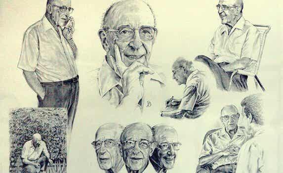 Carl Rogers humanistiske psykologi