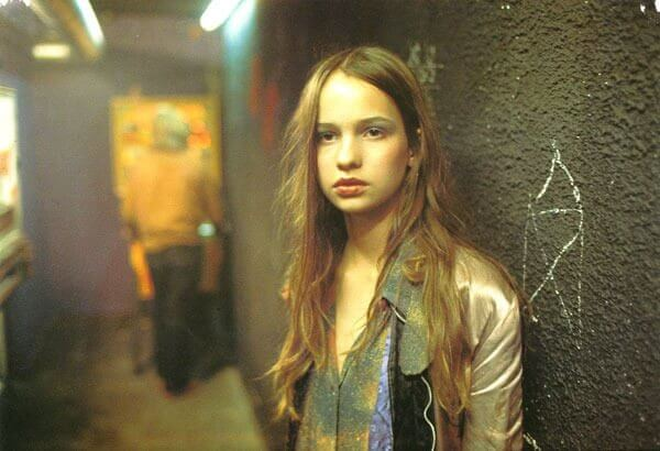 filmens karakter Vera