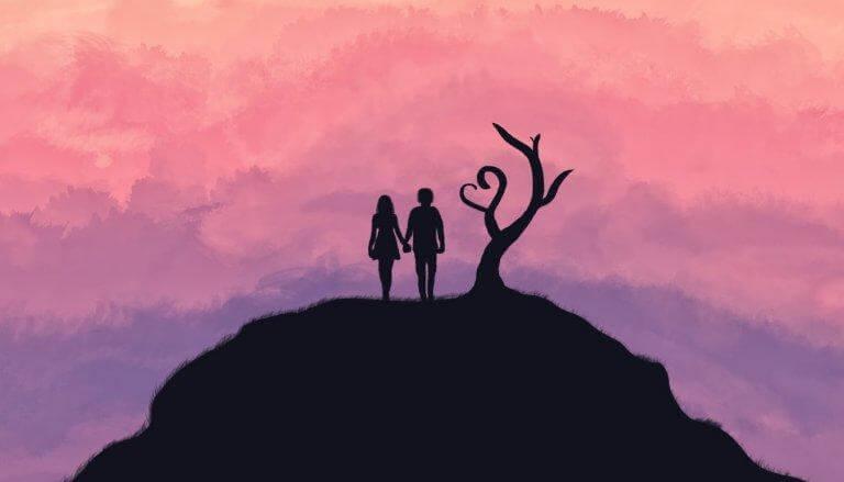 et par forelsket