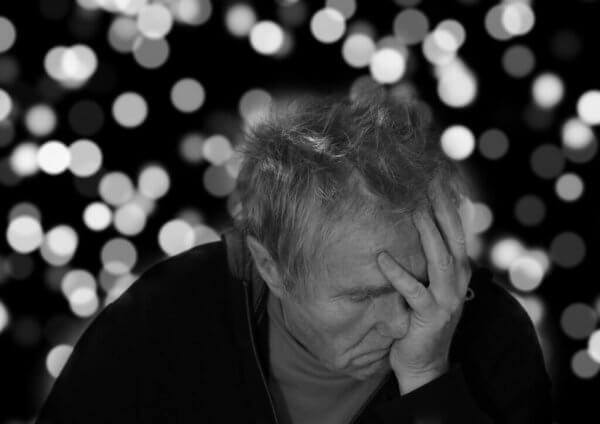 Symptomene På Depresjon - Ta Vare På Hverandre