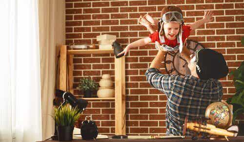 Å gjøre læring morsomt, en idiotsikker måte å lære barn på