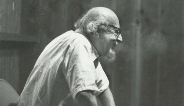 Fritz Perls, en interessant figur i psykologiens historie