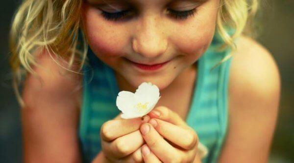 Barn trenger å uttrykke sine følelser for å utvikle seg