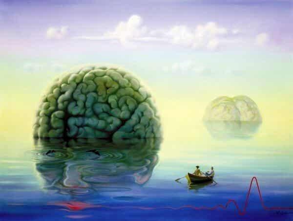 Hvordan kan du trene hjernen din til å være mer kreativ?