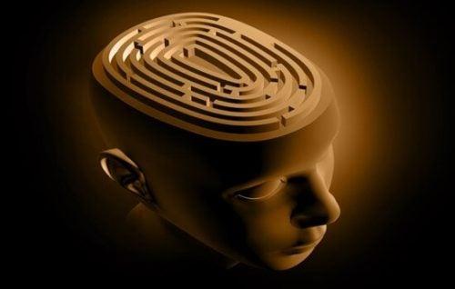 Kjemohjerne er en bivirkning av kjemoterapi