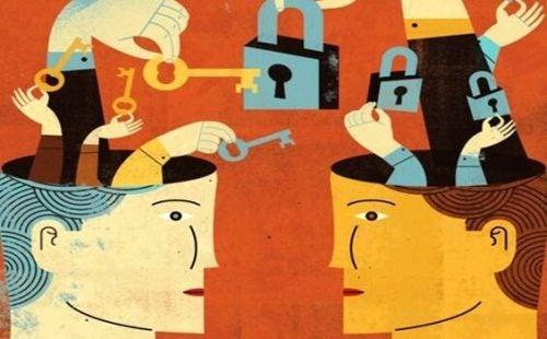 De 5 nøklene til selvsikkerhet