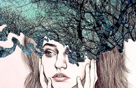 5 flotte selvpleievaner for bedre mental helse