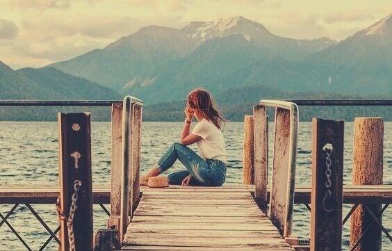 Postmoderne ensomhet og myter om kjærlighet
