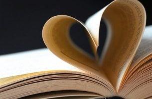 5 gode sitater om kjærlighet i litteraturen
