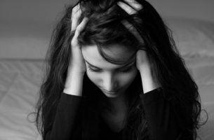 Har du opplevelsesmessig unngåelse-syndrom?