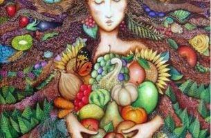 Hva er koblingen mellom følelser og mat?