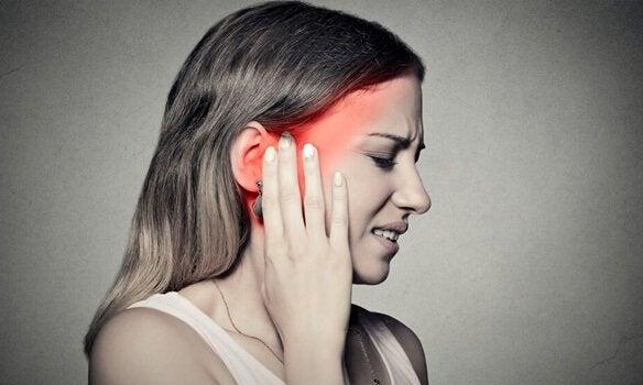 Trigeminusnevralgi: symptomer og behandling